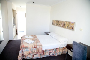 1 Night Stay (Early Bird Spring Special)